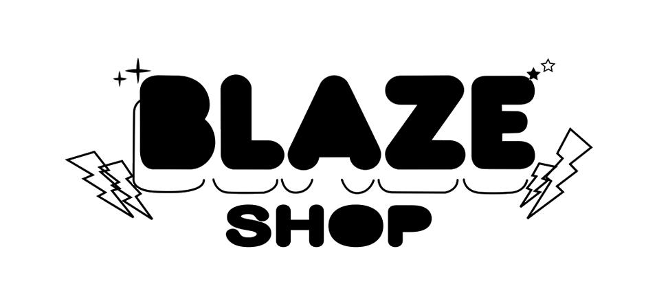 Blaze Shop