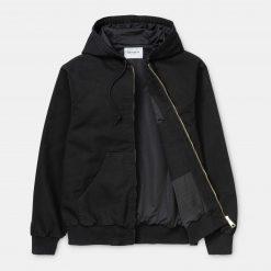 CARHARTT WIP Active jacket black