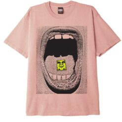 OBEY Clothing SCREAM HEAVYWEIGHT T-SHIRT