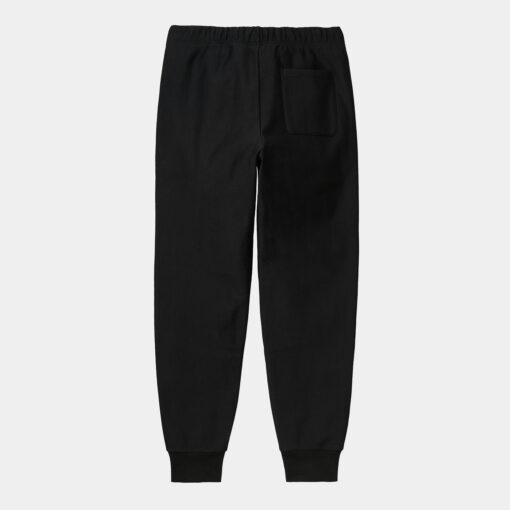 CARHARTT WIP American Script Jogging Pant (black)