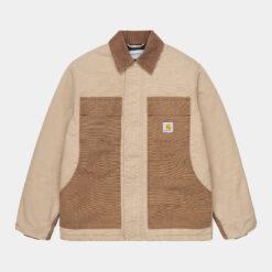 CARHARTT WIP OG Arctic Coat (dusty hamilton brown aged)